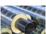 Фото  1 Труба стальная в оцинкованной (SPIRO) оболочке 159/250 2199159