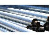 Фото  1 Труба сталева в СПІРО оболонці 108/200 мм 2191520