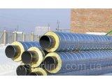 Фото  1 Труба сталева в СПІРО оболонці 133/225 мм 2191521