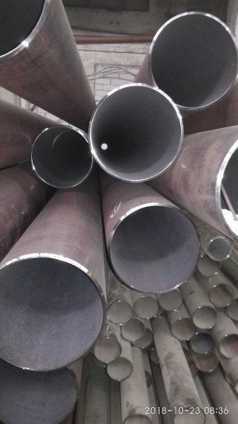 Фото  1 Труба сварная 325х7 ст.20 . Электросварные трубы ГОСТ 10705, 10704 2067769