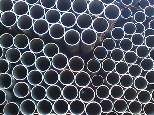 Труба сварная Ф 127х4мм. , для трубопровода и металлоконструкций. ГОСТ 10705