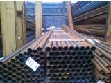 Труба сварная тонкостенная Ф 48х1,5мм. , для мебели и легких металлоконструкций. ГОСТ 10705