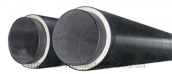 Труба теплоизолированная 42/110 мм