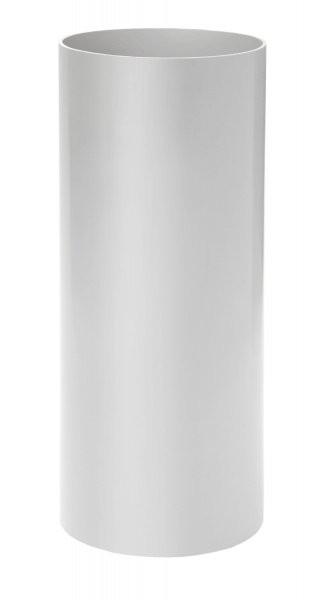 Труба водосточная 100мм L - 3м