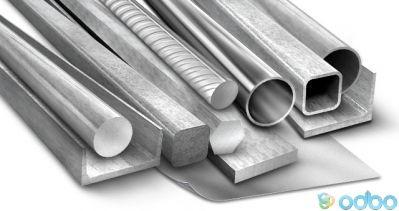 Трубы алюминиевые круглые, квадратные, прямоугольные, профильные