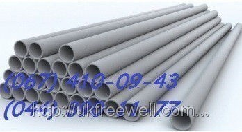 Трубы асбестоцементные безнапорные Труба БТН 150 (L 4)