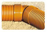 Фото 2 трубы для наружной канализации 326917