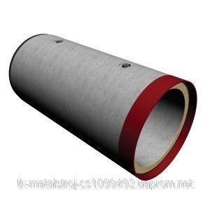 Труби для мікротунелірованія ТЗ 120.30 -5М -П