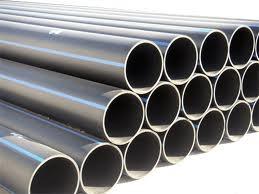 Трубы круглые электросварные ГОСТ 10704, размеры 16 - 63,5 мм. стенка 1,00-3,00 мм.