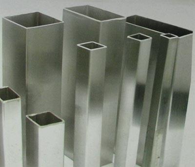 Трубы квадратные 100х100х4