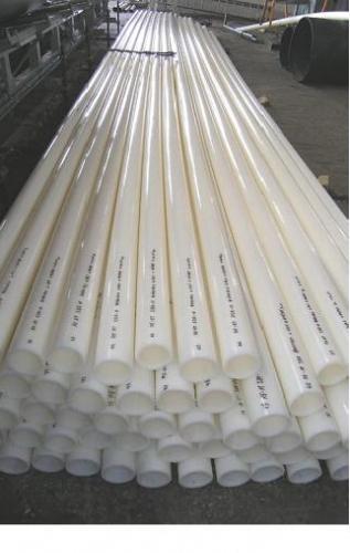 Трубы PE-RT для горячего водоснабжения