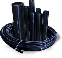 Трубы полиэтиленовые 16-1200мм 5-16 Атм