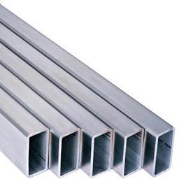Трубы прямоугольные 60х25х3