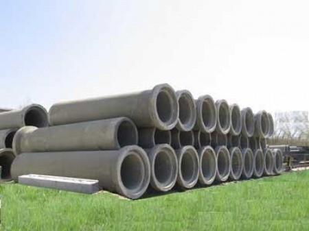 Трубы жби ТБ 140.50-2, ТБ 140.50-3
