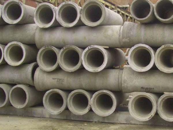 Трубы железобетонные в самом полном ассортементе всех диаметров и длин с доставкой и разгрузкой