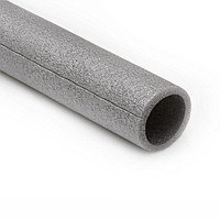 Фото  1 Трубна ізоляція NORMATUBE AL GF, товщина: ізол - 9мм, діаметр ізоляції, мм: 48 1435756