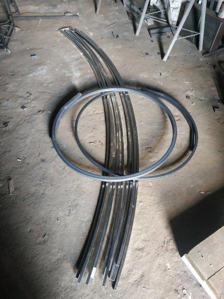 Фото 3 Гнучка профільної труби 338017