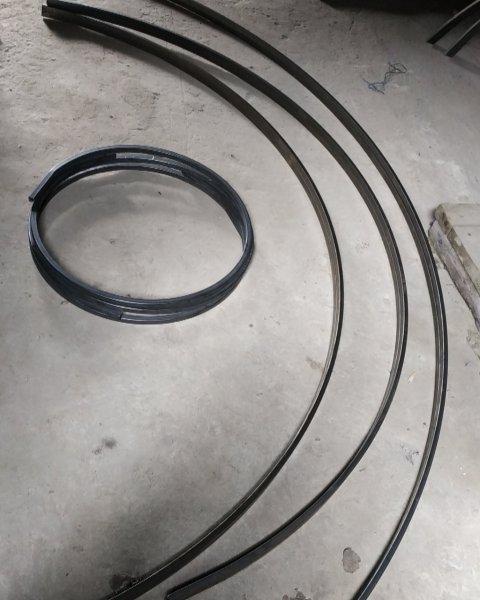 Фото  1 Погнем трубогиб трубу по радиусу цена качество 2082415