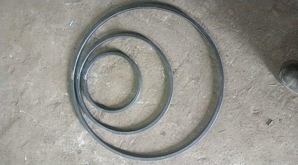 Фото 1 Гнучка профільної труби 338017