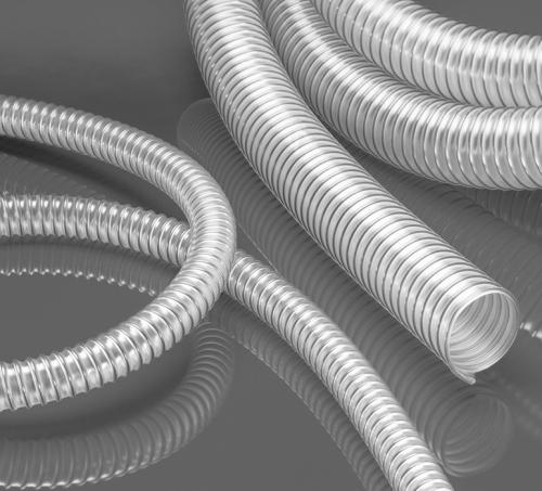 Трубопровод аспирационный, трубопровод для аспирации, аспирационный трубопровод