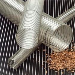 Трубопровод для стружки, трубопровод для опилок, трубопровод для удаления стружки, трубопровод для всасывания стружки
