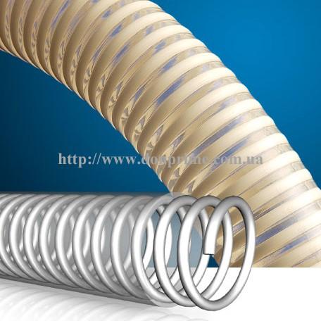Трубопроводы для сеялок, трубопровод для зерна, трубопровод для пневмотранспорта, трубопровод ПУР для пневмопогрузчиков