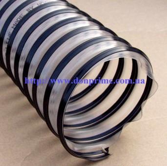Трубопроводы термостойкие, термостойкие вытяжные трубопроводы, термостойкий трубопровод