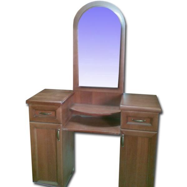 Формула сна. Трюмо Т-11. Туалетный столик с табуреткой Афина