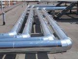 Фото  1 Кожухи из оцинкованной стали для трубной теплоизоляции в ассортименте 2144870
