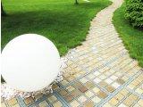 Фото  1 Георешетка ТТЕ: ландшафтный дизайн, озеленение 2021877