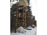 Фото  2 Вишки- ТУРа 2Х2 896497