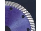 Турбо-диски отрезные для сухой резки, гранит, в ассортименте