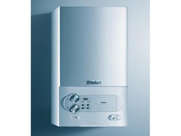 """turboTEC pro VUW INT 202-3 M H газовый котел Vaillant, турбированный, двухконтурный, функция """"горячий старт""""."""