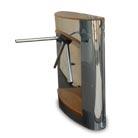 Турникет-трипод полуростовой рожковый с цельным овальным корпусом DIPLOMAT-S (без пульта).