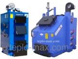 Твердотопливные котлы Идмар ЖK-1 от 10 до 1100 кВт. Котлы производства Идмар Украина на твердом топливе