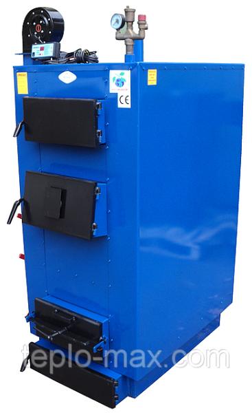 Твердотопливный котел 65 кВт Идмар (Вичлас) GK-1 доставка по Украине.