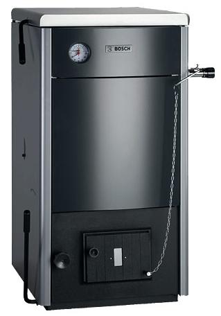 Твердотопливный котел Bosch Solid 2000 B K 16-1 SW61-UA