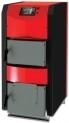 Твердотопливный котел BURNIT WВS Active 20 кВт с наддувом
