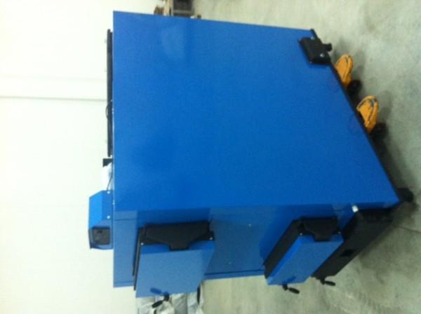 Твердотопливный котел (CHICHEWICZ) LOGICA 230 kW, в наличии