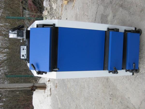 Твердотопливный котел (CHICHEWICZ) LOGICA 30-38 kW, в наличии
