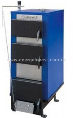 Твердотопливный котел GALMET Ekon GT-KWR HS- www. energoinvest. com. ua