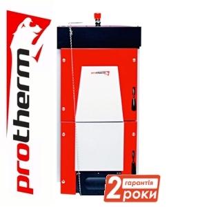 Твердотопливный котел Капибара Solirech Plus 7 TM Protherm, Словакия (мощность до 1236 кВт, чугунный корпус)