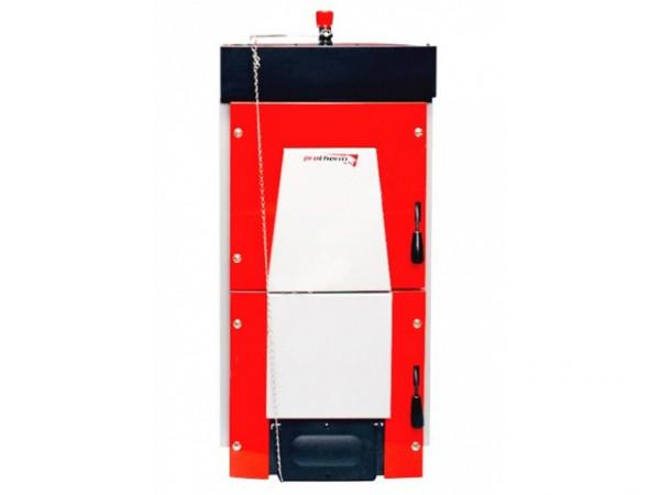 Твердотопливный котел PROTHERM Капибара SOLITECH PLUS 3 - 13,0/17,5 кВт (дрова/уголь) с чугунным теплообменником.