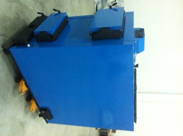 Твердотопливный котел с ручной загрузкой LOGICA 150 кВт. (SAS, DEFRO), в наличии