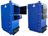 Фото  1 Твердотопливный котел-утилизатор 120 кВт Вихлач (Вичлас) ЖK-1 Твердотопливные котлы длительного горения. 1745427