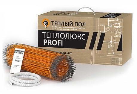 Тёплый пол Теплолюкс ProfiMat 160-1,5 160Вт/м2