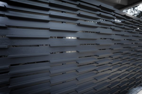 Фото 2 Забор дом дачи декорат Огражден производ под ключ изготов монтаж дерев 344023