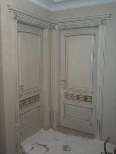 Тюнинг дверей