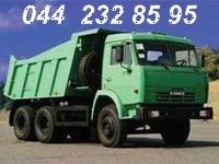 Вывоз строительного мусора в Киеве.