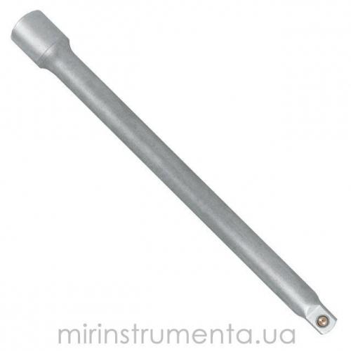 Удлинитель 1/2, 125мм, Хром-Ванадиум INTERTOOL ET-1002